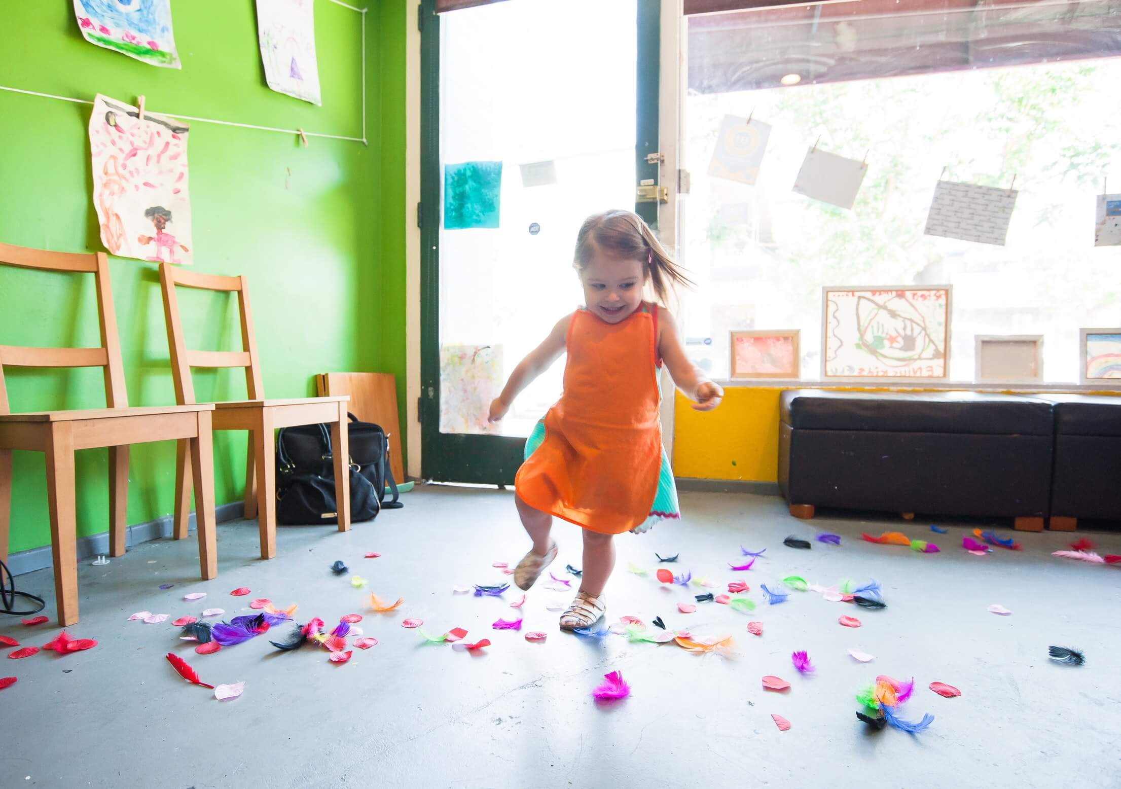 Prečo jazykovo vzdelávať deti od najútlejšieho veku?