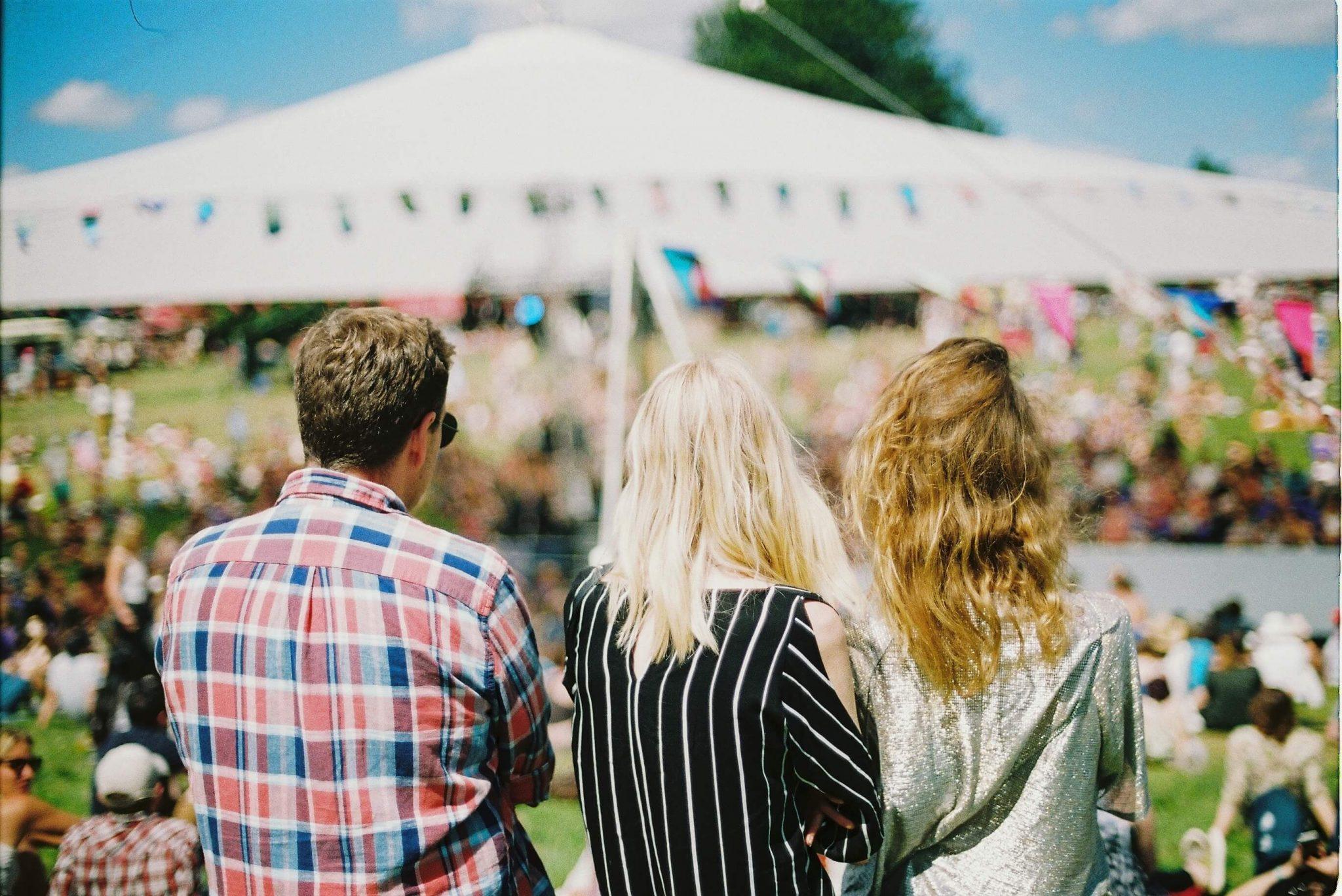 Aktualita týždňa: festival Pohoda vo francúzskom jazyku