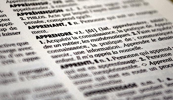 7 tipov ako si zlepšiť slovnú zásobu vo francúzštine