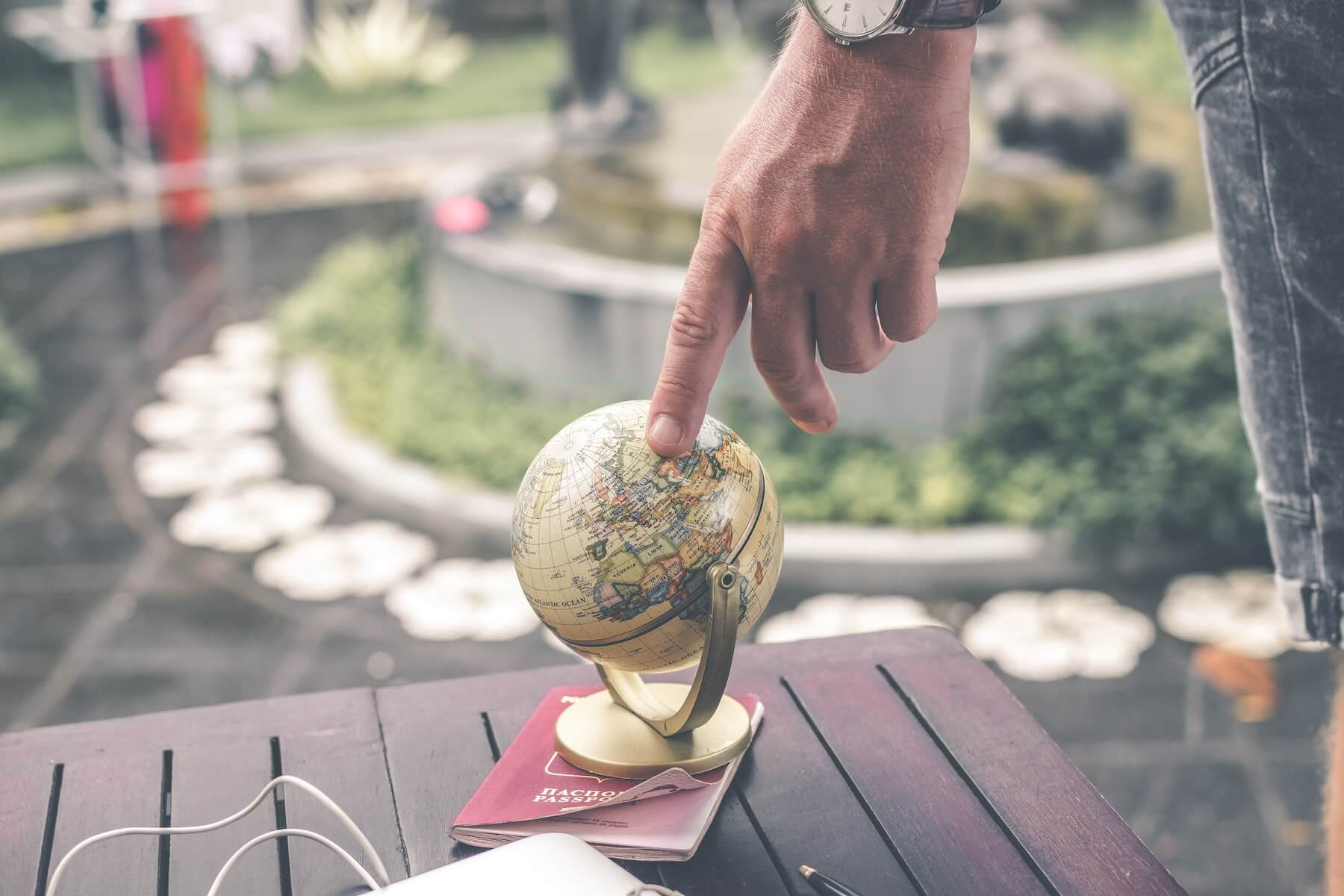 5 tipov ako si zlepšiť francúzštinu, ak (zatiaľ) cestujete len prstom po mape