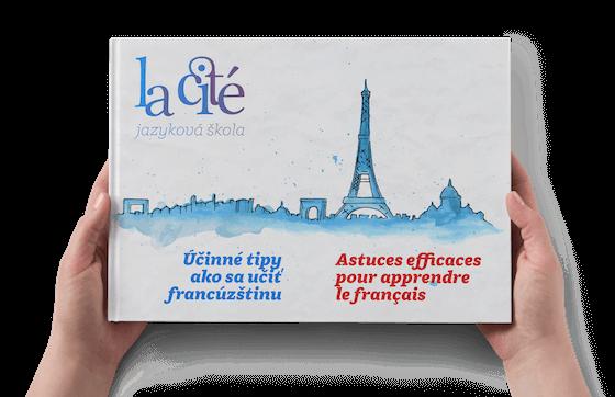 La Cité – Jazyková škola 2